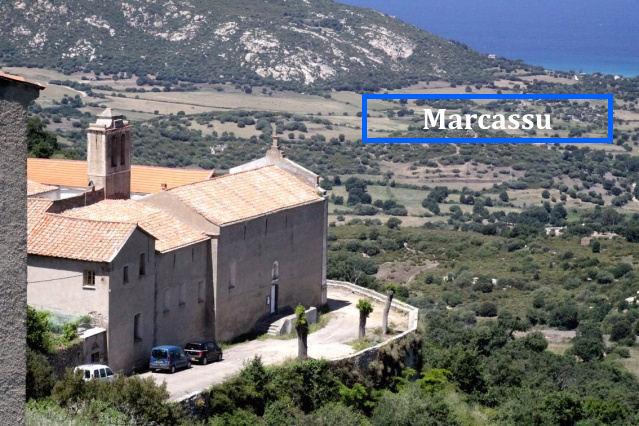 Marcassu