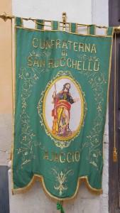 san ruchellu Ajaccio