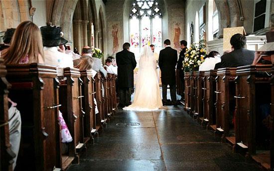 Le mariage , Diocèse d\u0027Ajaccio