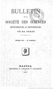 Société des Sciences