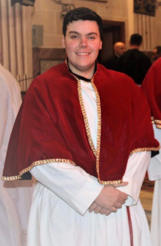 François Zarzelli - Corse.catholique